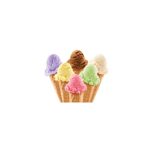 Ice Cream Van Scooping
