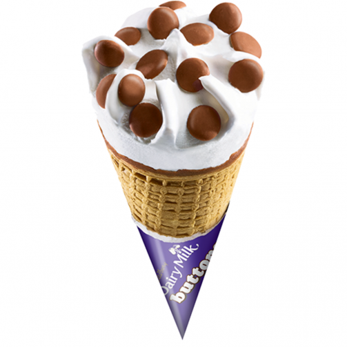 Buttons Cone