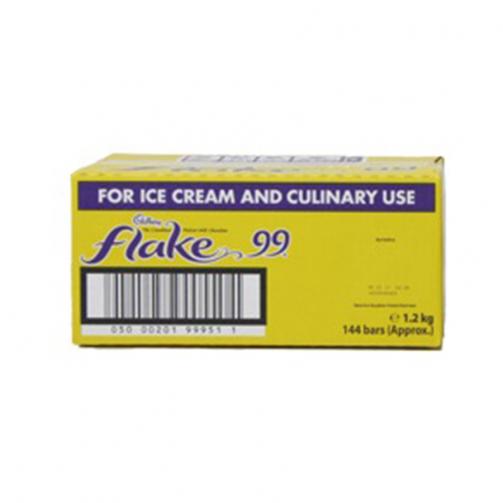 Cadbury Ice Cream 99 Flake