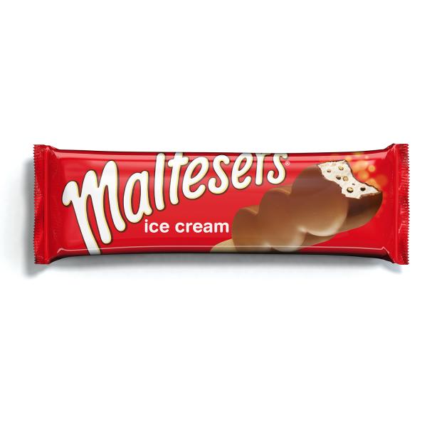 Maltesers Ice Cream