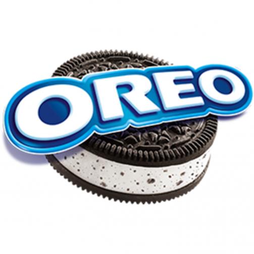 Oreo Cookie Sandwich