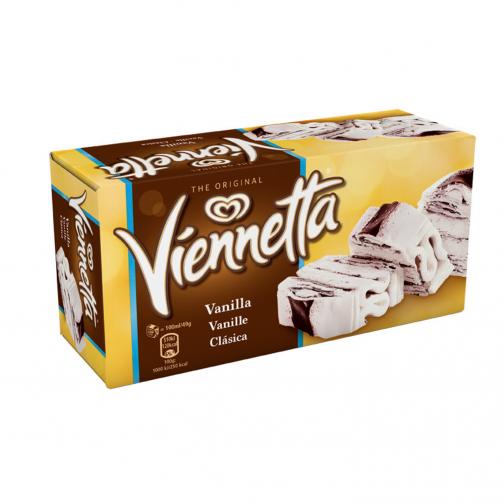 Vienetta Vanilla