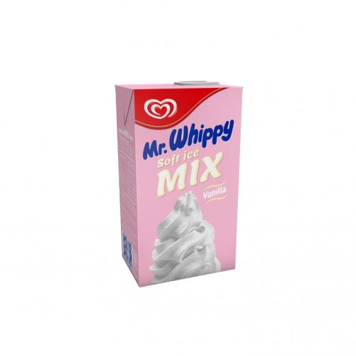 Walls Mr Whippy Long Life Mix