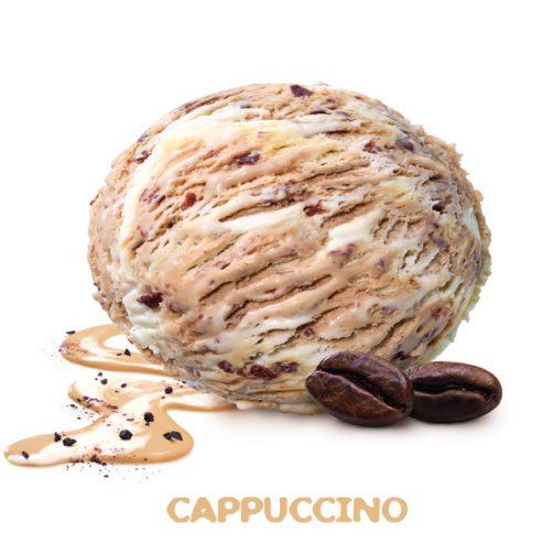 Movenpick Cappuccino