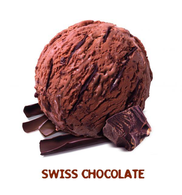 Movenpick Swiss Chocolate