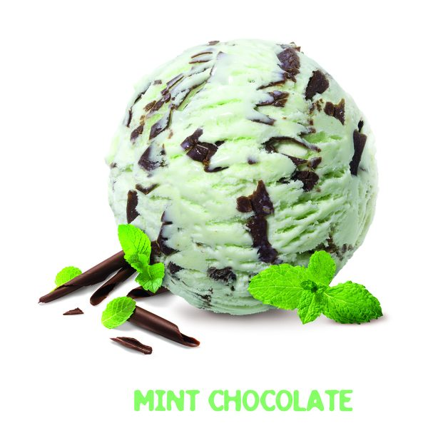 Movenpick Mint Chocolate