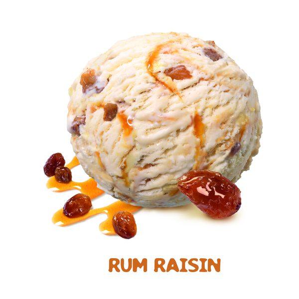 Movenpick Rum & Raisin