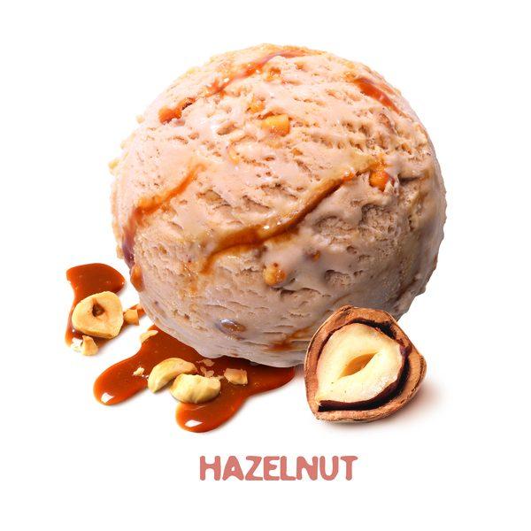 Movenpick Hazelnut