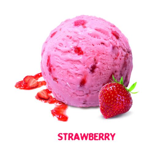 Movenpick Strawberry