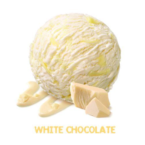 Movenpick White Chocolate