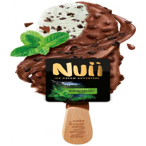Nuii Cookies & Idaho Valley Mint