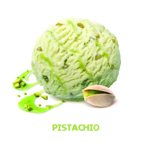 Movenpick Pistachio