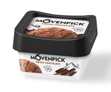 Movenpick Chocolate 100ml Pot