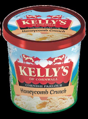 kellys mini pot Honeycomb